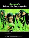 Grzimek's Animal Life Encyclopedia