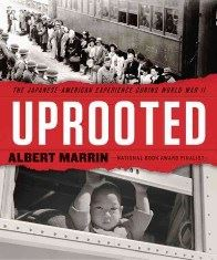 Uprooted - The Japanese American Experience During World War II 196x235.jpg