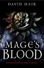 Mage's Blood