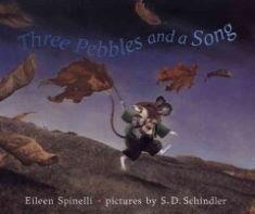 Three Pebbles and a Song