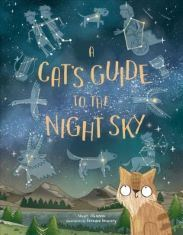 A Cat's Guide to the Night Sky