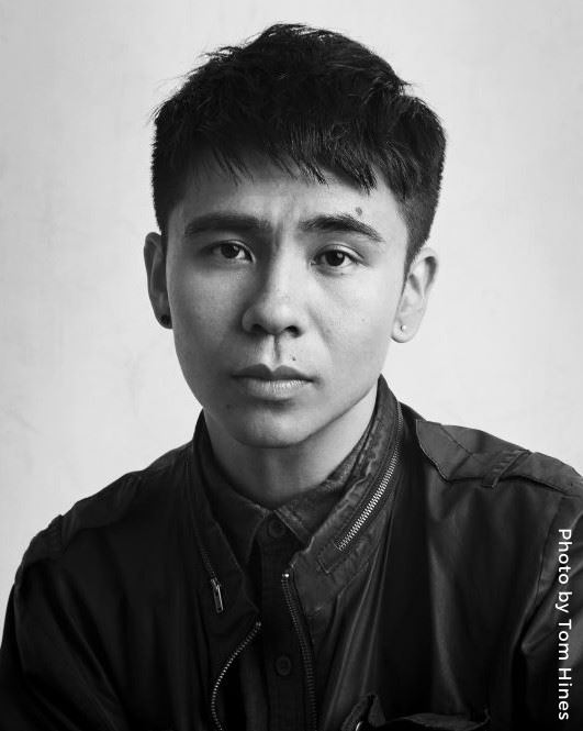Local Author Spotlight - Ocean Vuong - Photo by Tom Hines