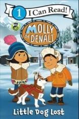 Molly of Denali - Little Dog Lost