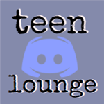 teen lounge discord icon