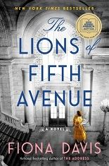 Lions of Fifth Avenue