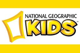 National Geographic Kids - Digital Magazine from OverDrive