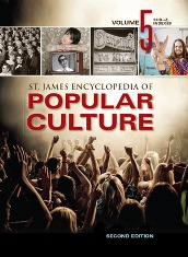 St. James Encyclopedia of Popular Culture